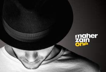 Maher Zain One album cover