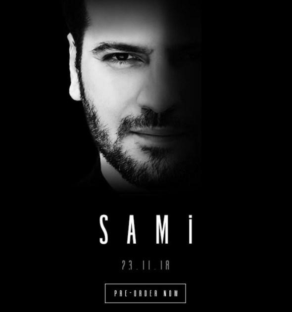 SAMi by Sami Yusuf