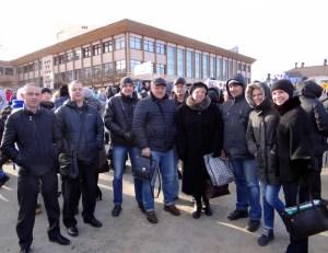День воссоединения Крыма и Севастополя с Россией
