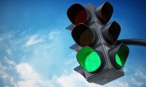 В Петрозаводске установят три новых светофора