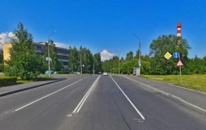 Предприятием определен план работы по модернизации наружного освещения в городе Петрозаводске на лето-осень 2021