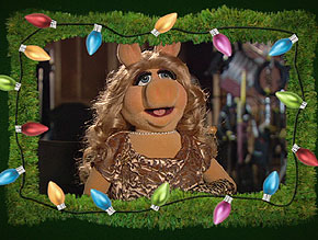Muppet Central Articles  Reviews A Muppets Chirstmas