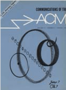 Böhm & Jacopini: Kontrollstrukturen