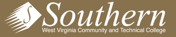 Southern WV logo