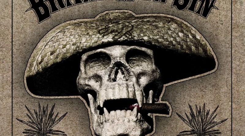 Capa do disco Sin Tequila da banda Brand New