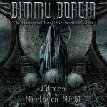 Dimmu Borgir com novo disco e DVD para 2017