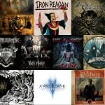 Vício Metal 02 – Um pouco mais de Thrash Metal