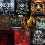 Vício Metal 04 – Puro (Brutal) Death Metal