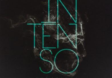 Capa do disco Intenso da banda Canábicos