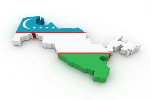 Özbekistan Bayrağı muradov.info