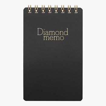 Diamond memo