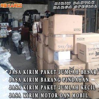 cargo palembang