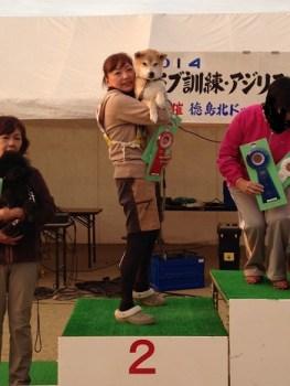 2014.11.16徳島 バーディー