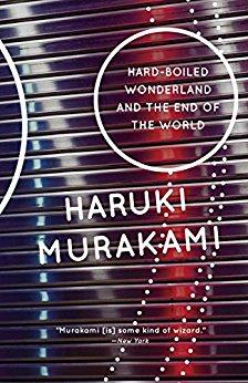 Murakami Hard-Boiled