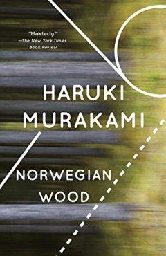 Murakami Norwegian Wood