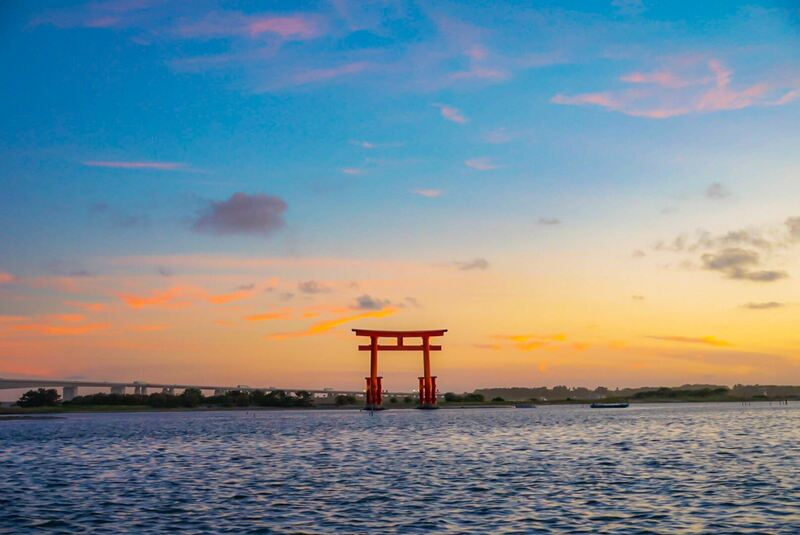 海水 弁天 浴場 島 【浜名湖】弁天島海浜公園の釣り場・ポイント情報