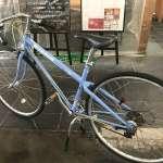 はままつペダルの自転車の種類