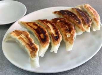 中華料理澄栄の浜松餃子
