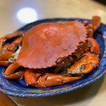 浜寿司のどうまん蟹