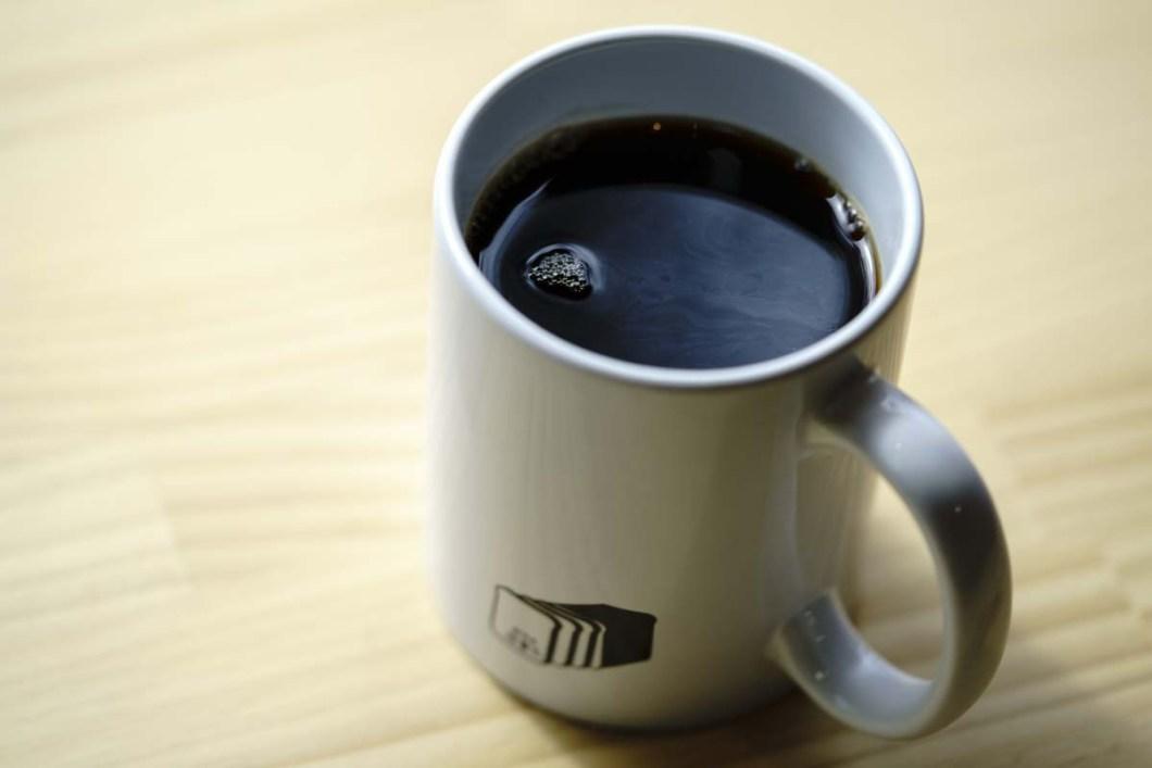 カフェやまと浜松店 ブレンドコーヒー