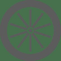 車輪アイコン (2)