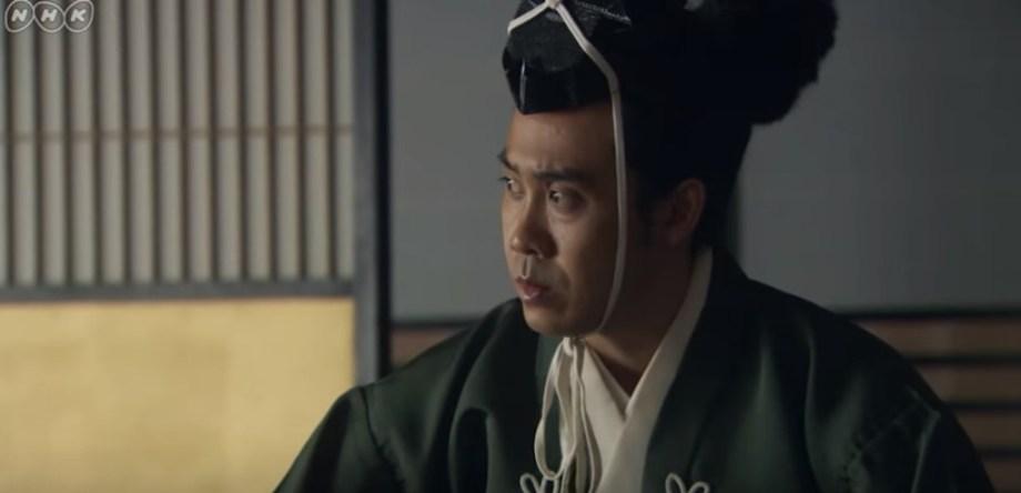 NHK『真田丸』真田信幸/大泉洋