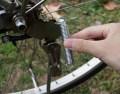 【スタンドバネ交換】ママチャリ自転車のスタンドをピンポイントお手軽修理と取り付け方法