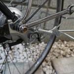 自転車で使われるネジやナットをちゃんと締めるのが整備メンテナンスのキホン