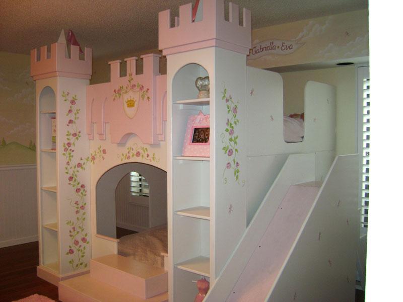 Ariel Disney Theme Nursery