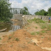 Proyek Jembatan Biaro dan Jalan di Muratara Masih Banyak Belum Tuntas