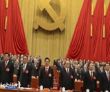 """Çin Komünist Partisi'nden ABD'ye Sert Cevap: """"Utanmaz; Kibirli..."""""""
