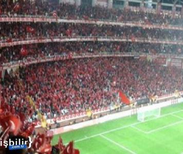 Seyircilerin Stadyumlara Giriş Şartları Açıklandı
