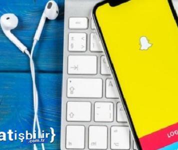 Snapchat'e HBO Max Dizileri Yayınlanmaya Başladı