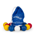 Murbles 4 Player 9 Ball Activity Set