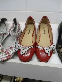 perhaps you need some party shoes for the festive season!