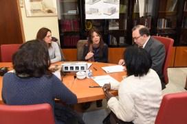 Murcia Acoge convenio voluntariado (3)