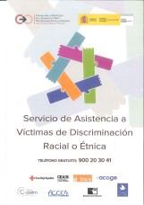 Servicio gratuito para asesoramiento y atención a víctimas