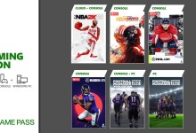 Photo of Próximamente en Xbox Game Pass: NBA 2K21, Football Manager 2021, Star Wars: Squadrons y más