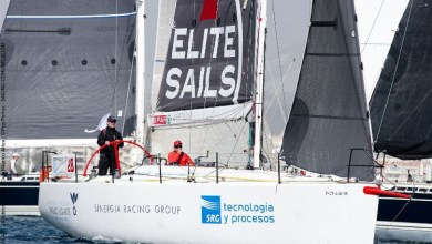 Photo of El Carmen – Elite Sails inicia la temporada en las 200 Millas A2