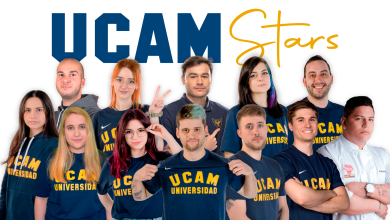 Photo of Nace 'UCAM Stars', plataforma de creativos e 'influencers' universitarios