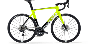 New Cervélo 2020