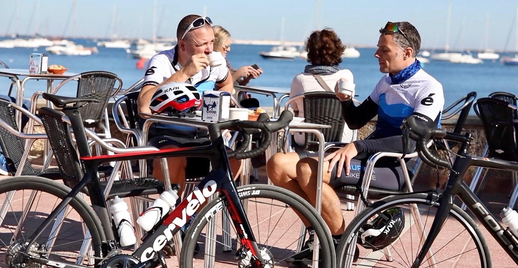 Try a coastal ride with Murcia Bike Hire along the shores of the Mediterranean sea or the Mar Menor lagoon. Visit areas such as Los Alcazares, Santiago de la Ribera, San Pedro Del Pinatar & Torre de la Horadada.