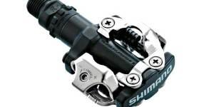 Shimano SPD (MTB) Pedals (Hire/Rental)