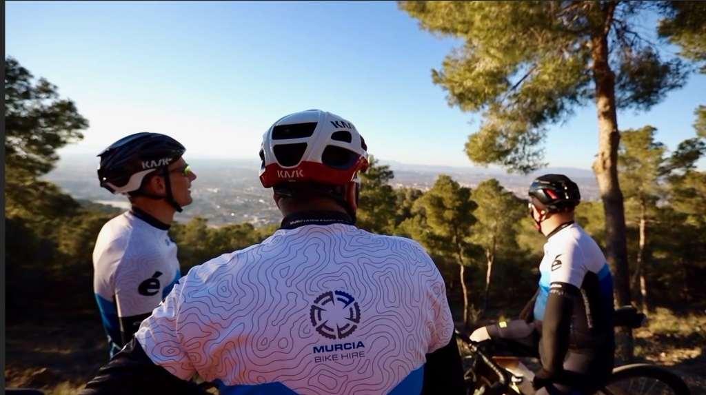 Cycling Holidays - Murcian Carbon Road Weekender - Murcia Bike Hire