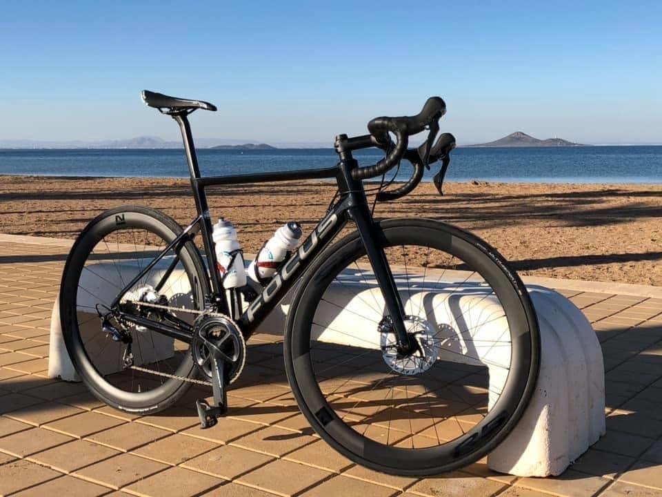 Bike Hire and Cycling Holidays at the Mar Menor Golf Resort