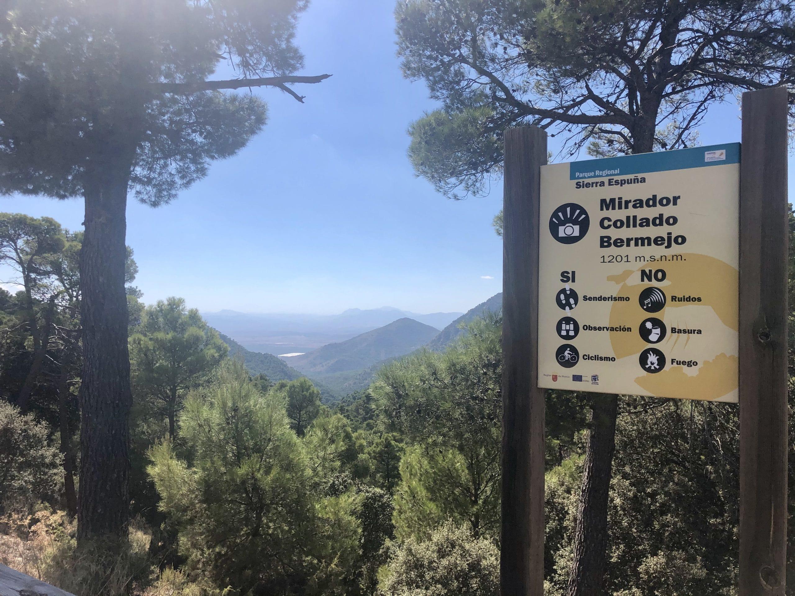 "Murcia Cycling Holidays – ""Murcia Cuatro Fabuloso Carbon Road Tour"""