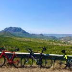 Ricote Valley Trip – Murcia Bike Hire