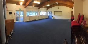 Highfield Church Hall