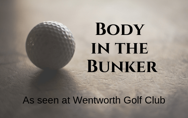 Murder at the Golf Club