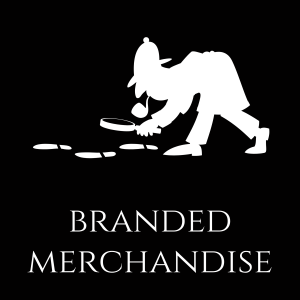 Branded merchandise and gifts